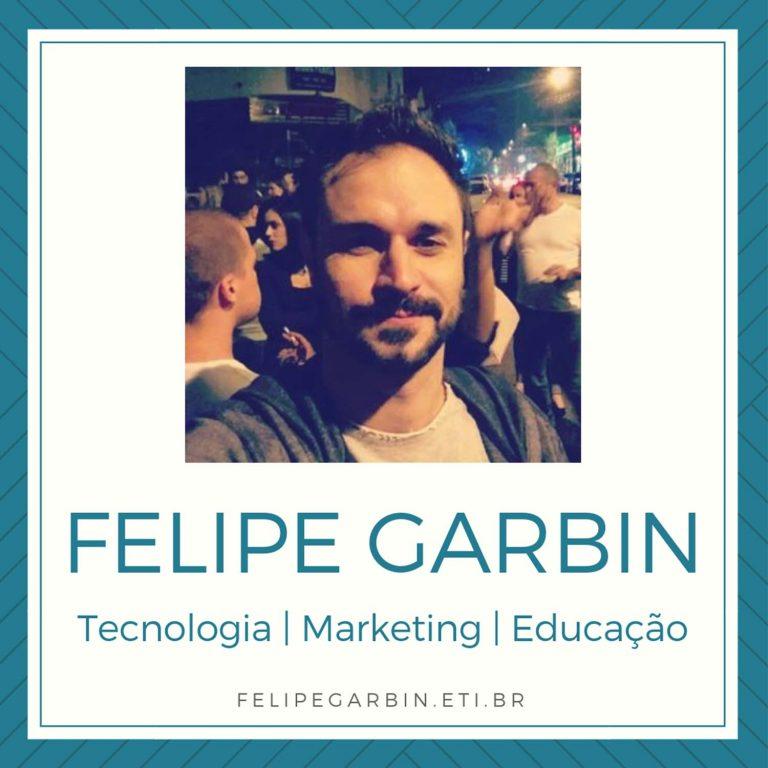 FELIPE GARBIN |PODCAST